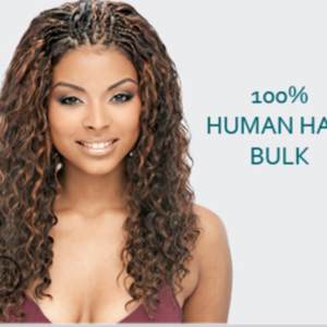 Janet Collection 100% Human New Deep Bulk