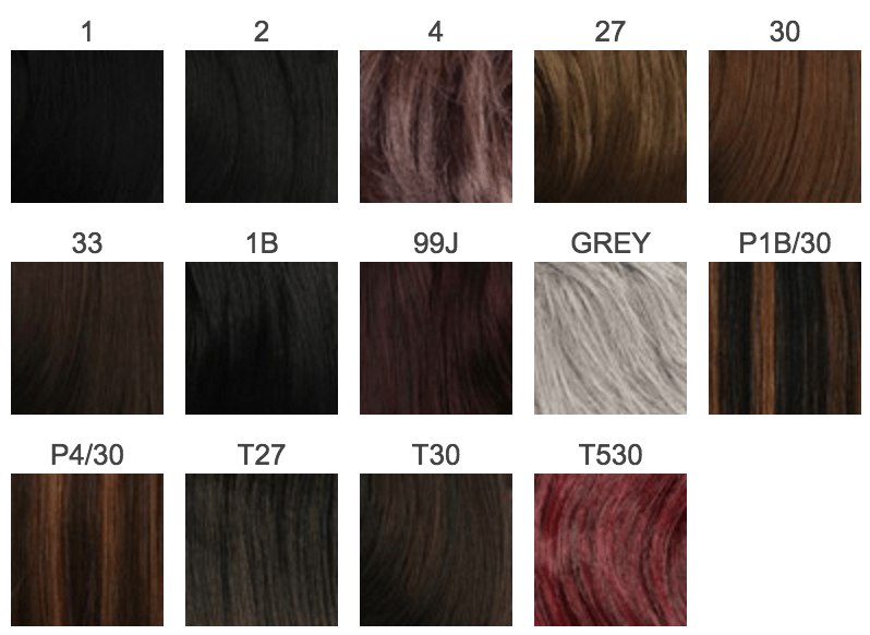 Cuban Twist Hair Colors Find Your Perfect Hair Style
