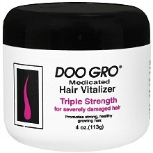 Doo Gro Hair Vitalizer 4 oz