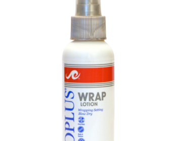 Isoplus Wrap Lotion 4 oz