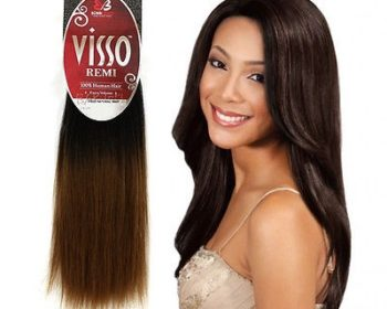 Bobbi Boss Visso Hair Extensions