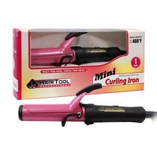 J2 mini curling iron 1″ #DRE2410
