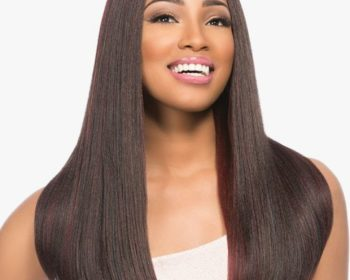 Empress Silk Based 4×4 Lace Wig – Vivica
